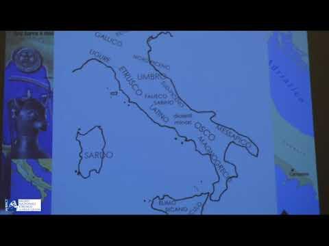 La scoperta degli Etruschi: il mistero delle origini
