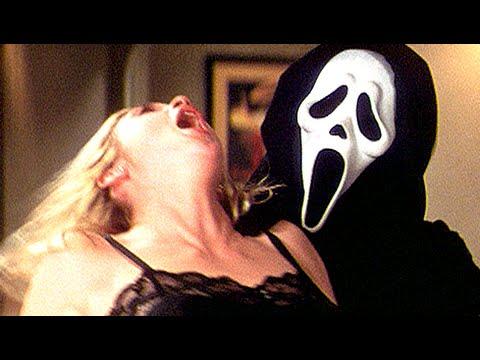 Scream 3 (Trailer español)