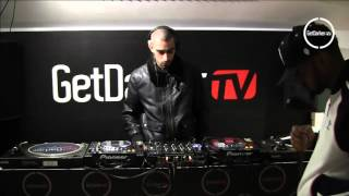 Kromestar - GetDarkerTV 290