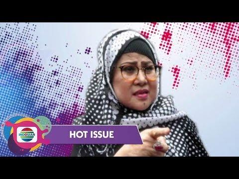 Pertikaian Elvy Sukaesih Dengan Anak dan Menantu Masih Bergelut - Hot Issue Pagi