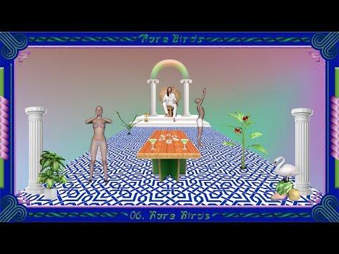 Rare Birds (Album Stream)