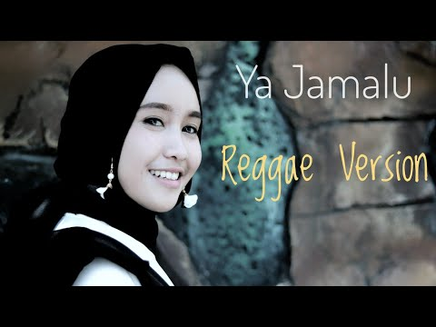 Ya jamalu reggae version cover by fairuz