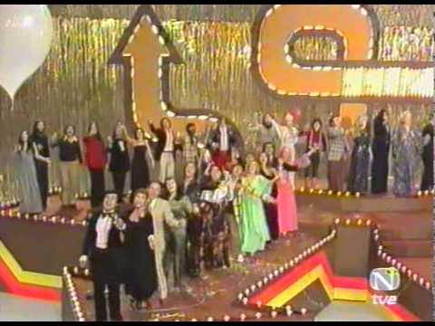Nochevieja 1975