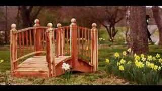 Garden Bridges Commercial For Www.redwoodbridges.com
