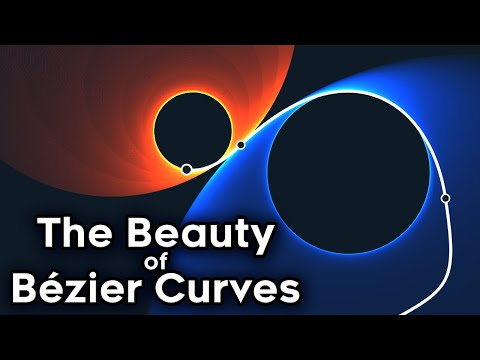 The Beauty of Bézier Curves