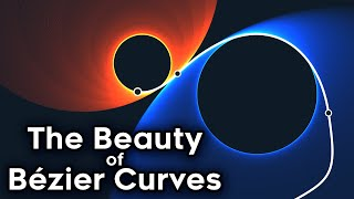 The Beauty of Bzier Curves