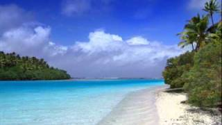 Cook Island Drum Beat .