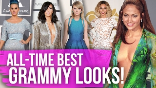 11 BEST Grammy Looks of All-Time! (Dirty Laundry)