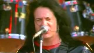 Morbid Angel - God of Emptiness/World Of Shit (The Promised Land) (Wacken 2006)