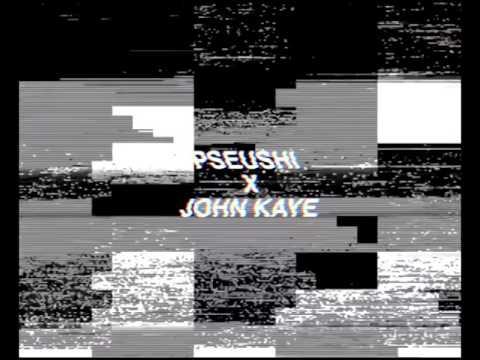 PSEUSHI X JOHN KAYE