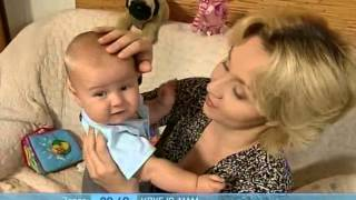 Какую Функцию Выполняет Родничок? - Ранок - Інтер(Родничок помогает малышу менять форму головы. Благодаря этому ему гораздо легче пройти по родовым путям...., 2013-09-18T10:49:18.000Z)