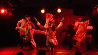 TOKYO FEMALE WAACKERS [HOT PANTS vol.33]