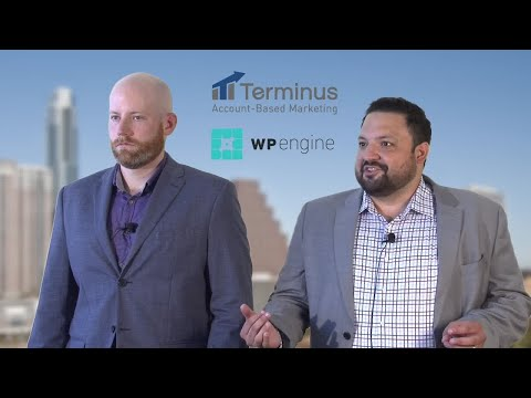 [ABM Case Study] WP Engine Generated 28% More Opportunities with Terminus