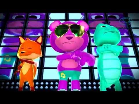 Ursinho Gummy - Músicas e Canções para Crianças