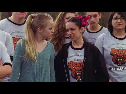 Best Romantic Teen Movie in (English)