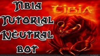 Tutorial Script 100% AFK Neutral Bot