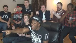 The FIFA 15 Tournament Final Game!