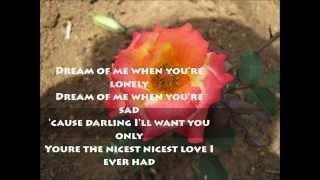 Mac & Katie Kissoon-Dream Of Me