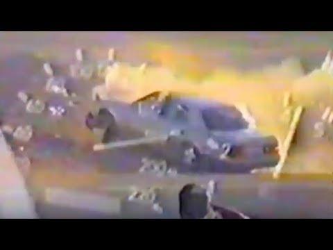 Saudi Arabian tape - Top Gear - BBC