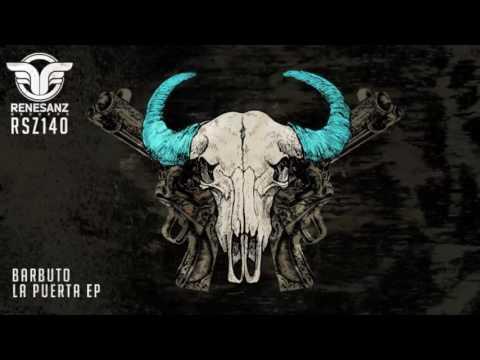 Barbuto - Finish Line (Original Mix) [Renesanz]