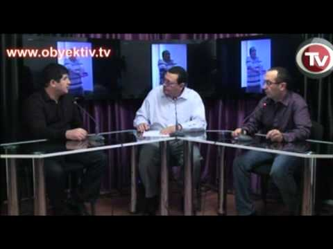 INTERVIEW WITH LAWYER RASHID HAJILI AND EDITOR IN CHIEF OF GUNDELIK AZERBAIJAN NEWSPAPER SHAHVELED CHOBANOGLU