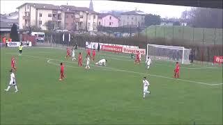 Serie D Girone D Lentigione-Sammaurese 1-1