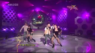 Big Bang - Foolish Love [Live 2008.11.14]