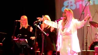Brenda Holloway - Reconsider - Live in London - April 2014