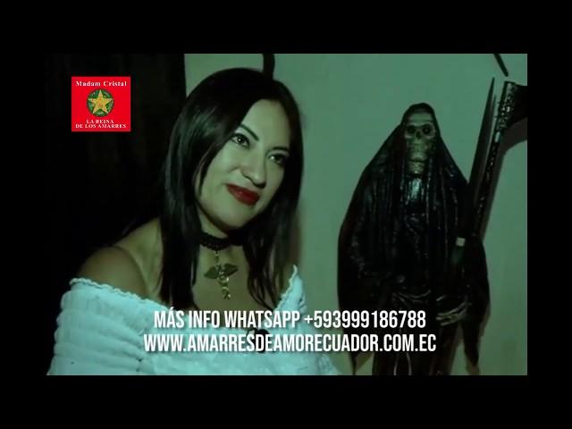 Entrevista de  Madam Cristal por Tc Televisión