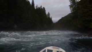 Roaring Hole Rapids