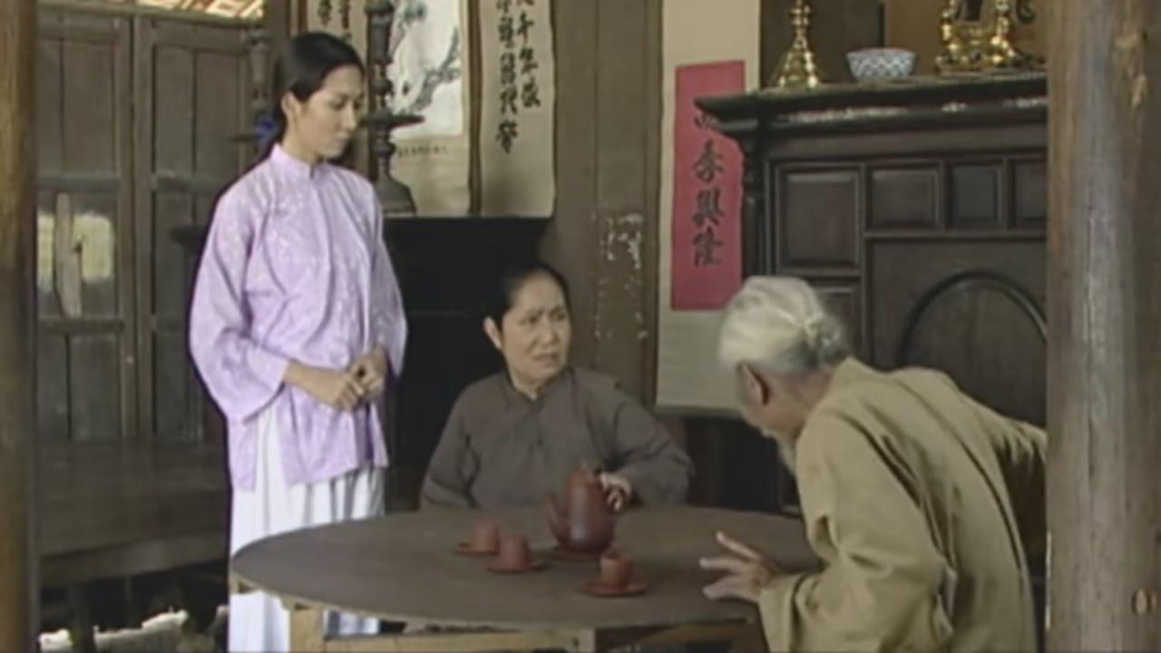 Phim Thần Giữ Của – Cổ Tích Việt Nam [Full HD]