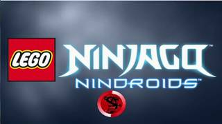 LEGO Ninjago Nindroids Video Game Walkthrough   Part 1 {Nintendo 3DS} Top Screen