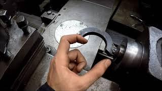 видео Изготовление сферы конусов конических
