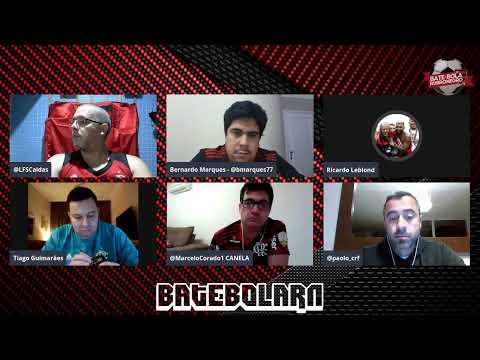 146- BBRN - Resenha Dos Amigos