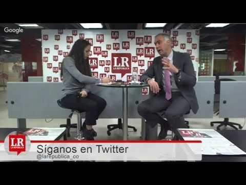 Marcelo Cataldo / Presidente de Tigo UNE