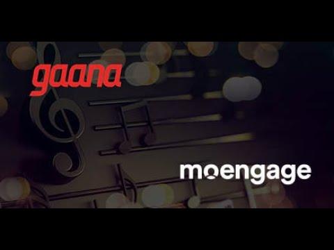 The #1 AI driven Omni Channel Marketing Platform - MoEngage