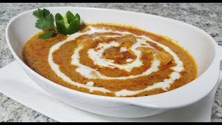 Eid Special Butter Chicken with homemade masala easy recipe by easy cooking with Shazia