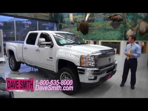 Custom 2014 Chevy Silverado Hd 2500 Slingshot Edition At