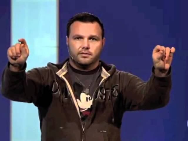 Thought differently, mark driscoll is masturbation a sin