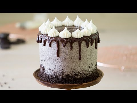 Oreo Cake Preppy Kitchen