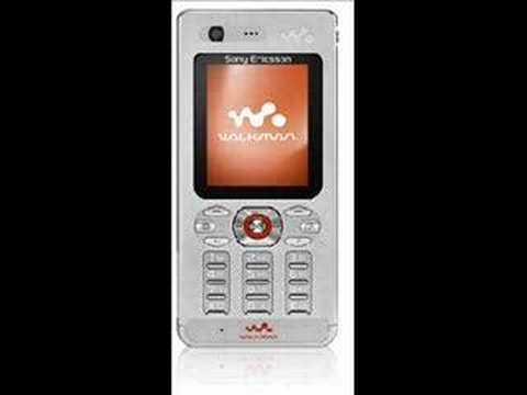 Sony Ericsson W890i Walkman