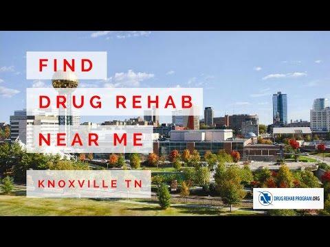 Drug Rehab Near Me Knoxville TN