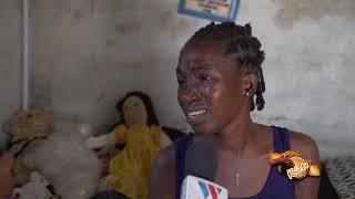 HAWA NITAREJEA : AELEZEA STORY YAKE ALIVYOKUTANA NA #DIAMONDPLATNUMZ HADI KUFIKIA KWENYE MATIBABU