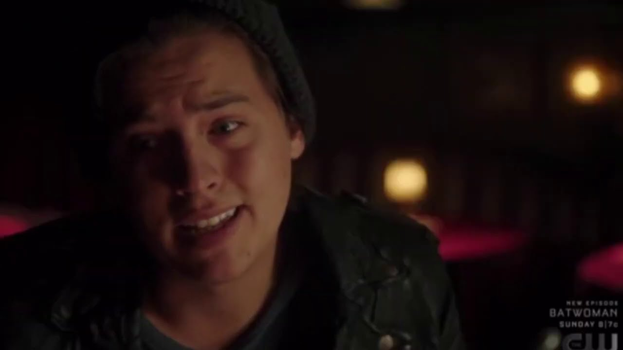 Download Jughead tells FP who made the tapes and why | Riverdale 5x02