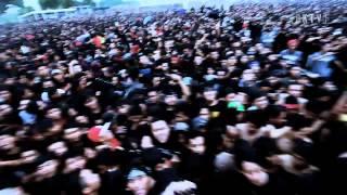 Download Burgerkill - Atur Aku feat. Teguh Tragedy (Live at Hellprint Festival 2012)