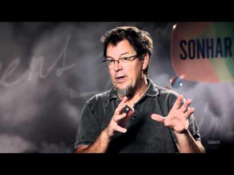 Tadeu Jungle - Entrevista Completa (Sonhar TV)