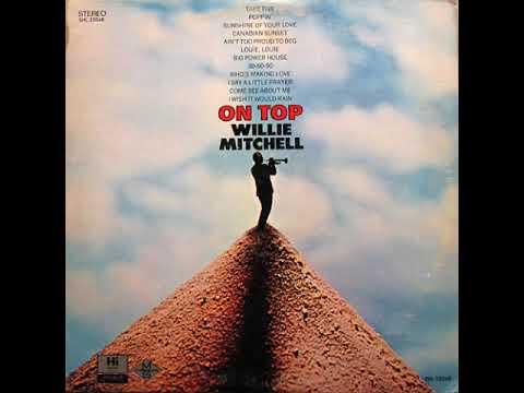 Willie Mitchell 30 60 90