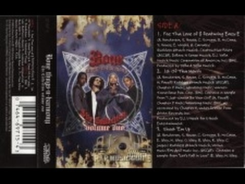Bone Thugs-N-Harmony - P.O.D. (The Collection: Volume One)
