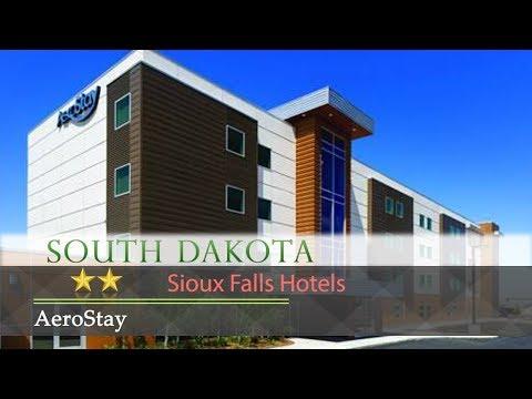 AeroStay - Sioux Falls Hotels, South Dakota