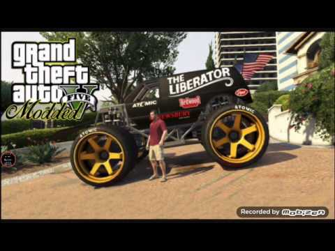 how to become a modder on gta 5 online ps4